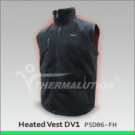 Thermalution Heated Dry Vest DV1