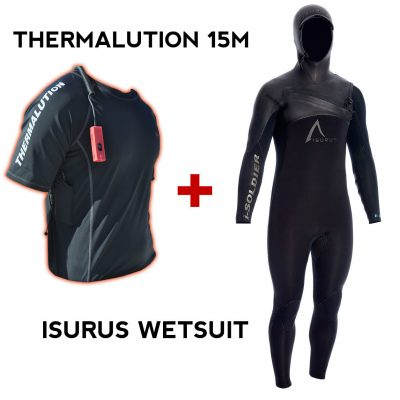 Wetsuit Package - Isurus and Thermalution