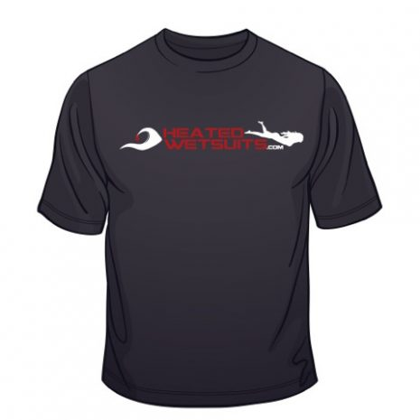 HeatedWetsuits T-Shirt