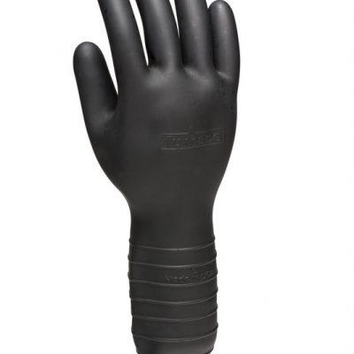 Furnace Response Dry Gloves