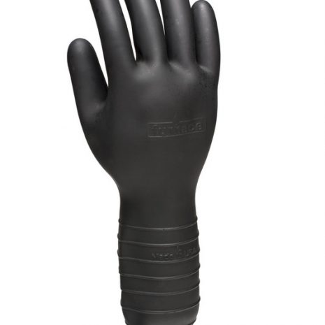 Furnace Response Dry Gloves