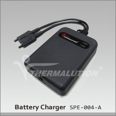 Thermalution Charger